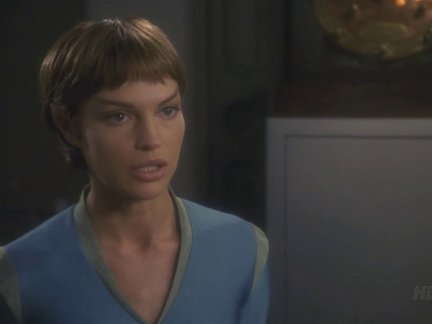 Jolene Blalock – Star Trek Enterprise