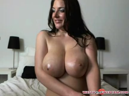 Porn star live sex on webcam